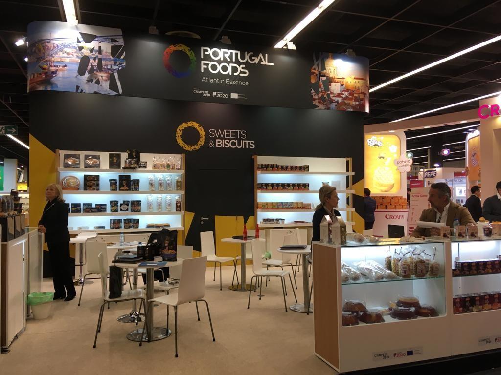 Portugal Foods Ações Feira ISM 2019